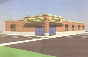 Final Dollar General Site Plan Approved For Berlin