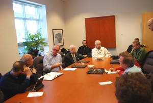 State, Local Officials Discuss West OC Safety Priorities