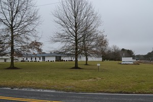 Growing SonRise Church Eyes Former Merial Site On Route 50 For Future Home