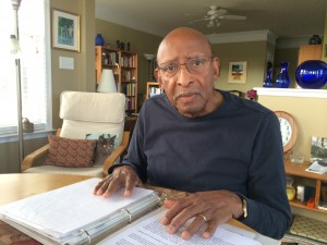 Retired Reverend, A Berlin Resident, Recalls Civil Rights Leader's Early Passion; 'He Knew That It Was His Path, And He Took That Path'