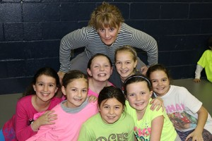 OC Elementary School Takes Part In Jump Rope For Heart Fundraiser