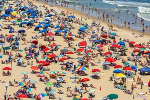 Summer Survey Confirms Most OC Visitors From Pennsylvania, Followed By Maryland