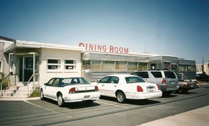The English Diner Was The 'It Place' For Many