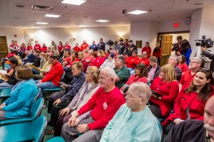 Ocean City Fire Chief, Council Spar With Union Over Scheduling Change