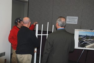 SHA's Median Fence Meeting Lightly Attended; Changes Planned For Coastal Highway Next Year