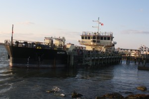 Army Corps Returns To Area To Continue Inlet Dredging