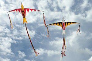OC Hosting Kite Festival Weekend