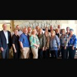PenFed Realty agents are pictured at last week's luncheon and awards ceremony at Lighthouse Sound. Submitted Photo