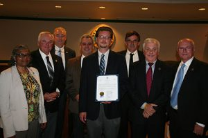 Worcester County Commissioners Recognize May 15-21 As Hurricane Preparedness Week In Worcester County
