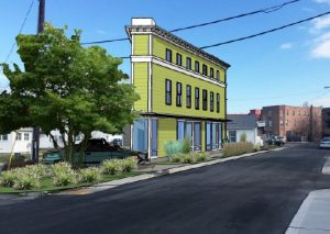 Berlin Mixed-Use Project Clears Planning Commission With Reduced Setback Condition