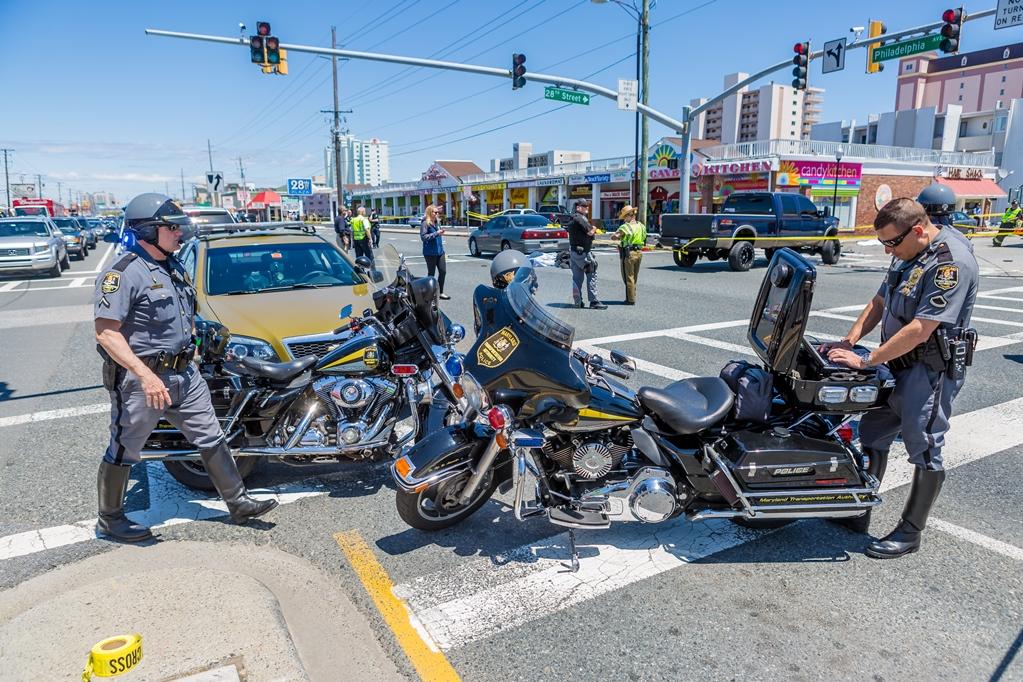 05/24/2016   Ocean City's Tragic May Puts Renewed Focus On