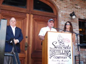 Seacrets Owner Leighton Moore Talks New Distillery, Amazing Growth Of Business, Importance Of People