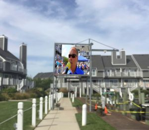 This Year's White Marlin Open To Feature Streaming On Big Screens At Host Marina