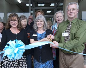 Coastal Hospice Thrift Shop Celebrates Fifth Anniversary And Expansion