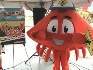 Pedestrian Safety Stressed As Top Priority In OC; Mascot Naming Contest Underway
