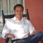 Berlin Council candidate Zackery Tyndall