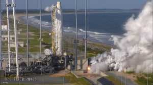 Major Wallops Launch On Track For July After Successful Propulsion Tests
