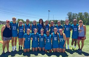 Dolphins Do Well At Champion's Cup Tourney