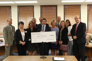 Education Foundation Provides $35K To School System For Digital Efforts