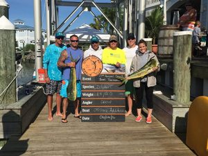 37th Small Boat Tourney In The Books