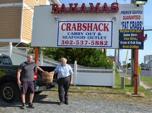 Speedy Service, Quality Seafood The Focus For Bahamas