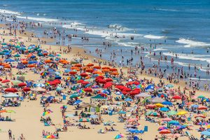 Typical Ocean City Summer Unfolding After Tragic Start To Season