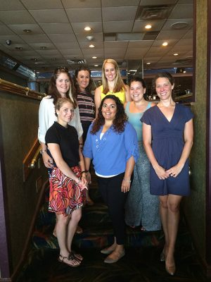 Young Pros Look To Engage Colleagues, Better Community