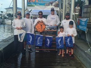 Nearly 400 Young Anglers Compete In Kid's Classic