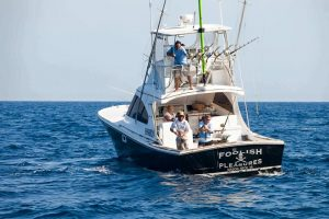 Ocean City Boat Featured In 'Wicked Tuna' Season Premiere Monday