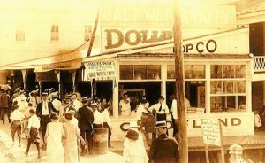 Dolle's Candyland Dates Back To 1910