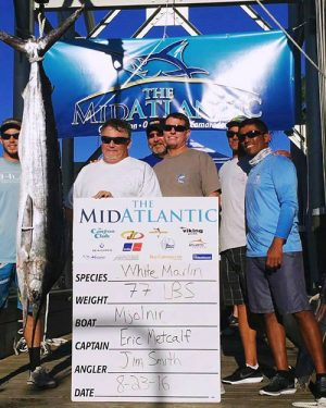 Mixed Results In First Days Of Mid-Atlantic