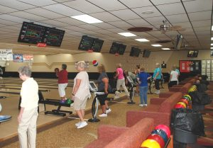 Ocean City's Only Bowling Alley Marks 50th Anniversary