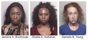 Agencies Partner On Human Trafficking Probe, Resulting In Arrests, Heroin Seizure
