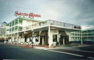 Memores Of The Santa Maria Motel