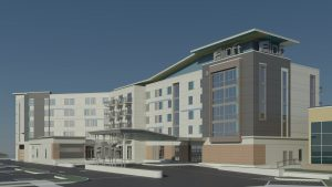OC Planning Comm. Approves Hotel Proposal