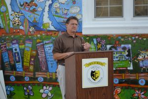 Berlin's Façade Program Spotlighted During Community Development Week