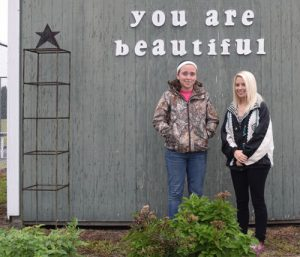 Horticulture Students To Represent State At Symposium