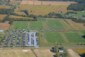 Delaware's River Soccer Club Celebrates 20th Anniversary