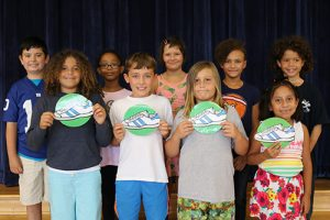 OC Elementary Holds Annual Stand Up, Speak Up Assembly