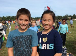 OC Elementary Third Graders Participate In ACES