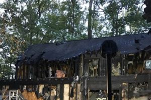 Four Displaced By Ocean Pines Residential Fire