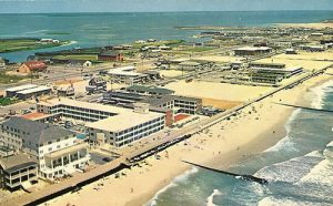 How The Oceanfront Used To Look
