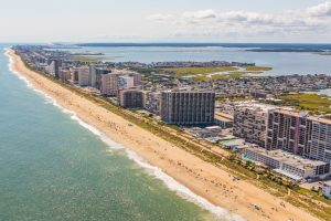 FEMA's Decision To Adjust Flood Zone Maps Called 'Critical Win For Ocean City'