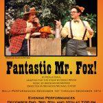 childrens-theatre-fantastic-fox-poster