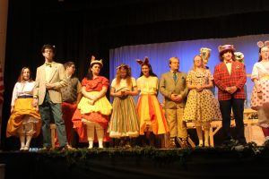 Decatur Children's Theatre Returns For 40th Annual Production