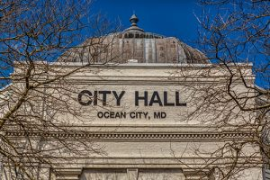 Ocean City To Pursue Legal Action Against County Over Tax Issue
