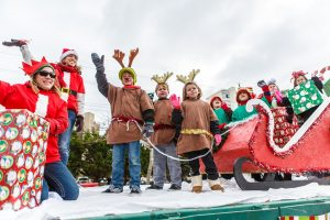 Ocean City Christmas Parade Set For Saturday
