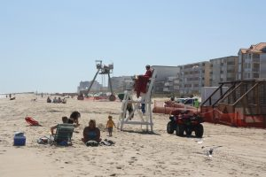 OC Council Rejects July, August Beach Replenishment Proposal