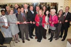 Second School-Based Wellness Center Opens In Wicomico