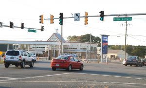 School Officials Change Mind, Now Want Crosswalk For Route 50 Intersection